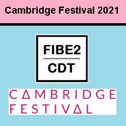 Read more at: Cambridge Festival