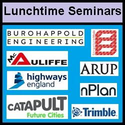 Read more at: Lunchtime Seminars
