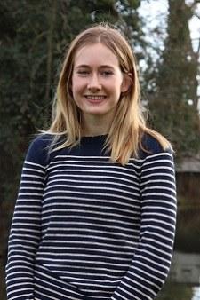 Danielle  Van Gilst