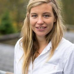 Francesca  O'Hanlon