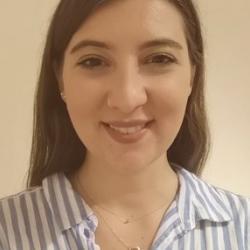 Maria  Chalakatevaki