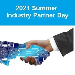 Read more at: 2021 Industry partner day